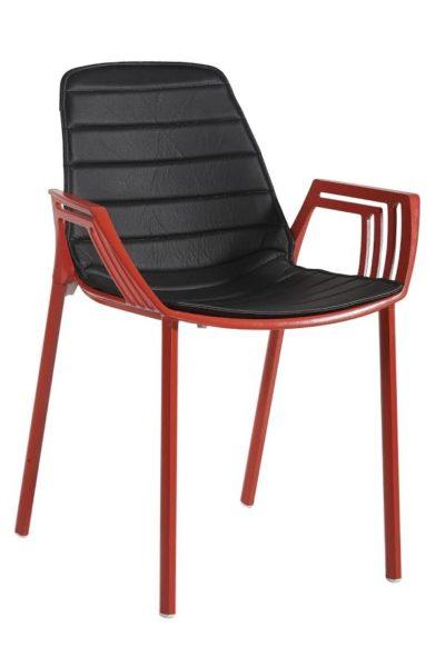 כיסא אורח/כיסא פינת אוכל מרופד 0001