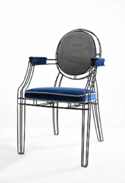 כיסא פינת אוכל/אורח 721