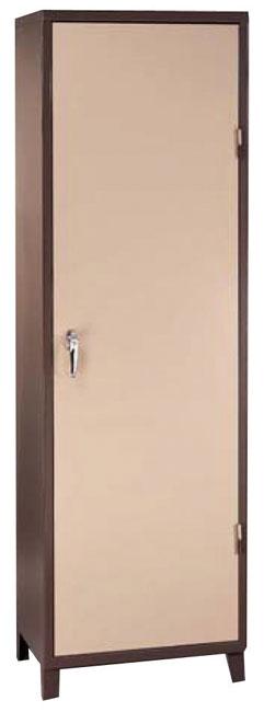 דגם ארון פח דלת אחת