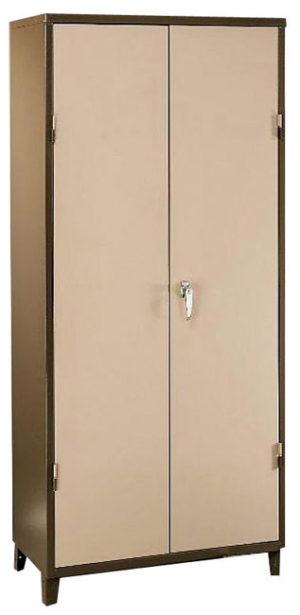 דגם ארון פח 2 דלתות