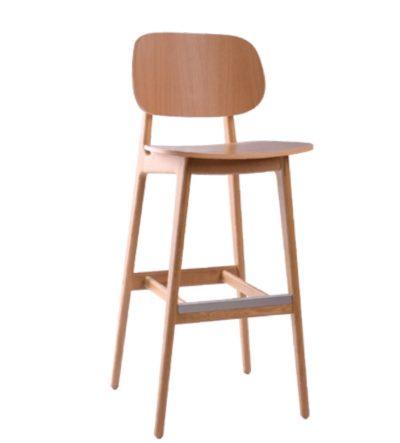 כיסא בר דגם 58585