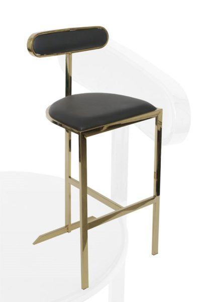 כיסא בר מעוצב 99880