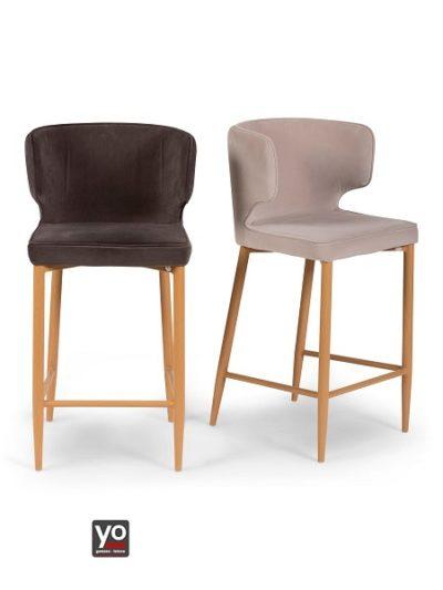 כסא בר שנל 11067