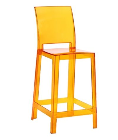 כיסא בר שקוף דגם 8899