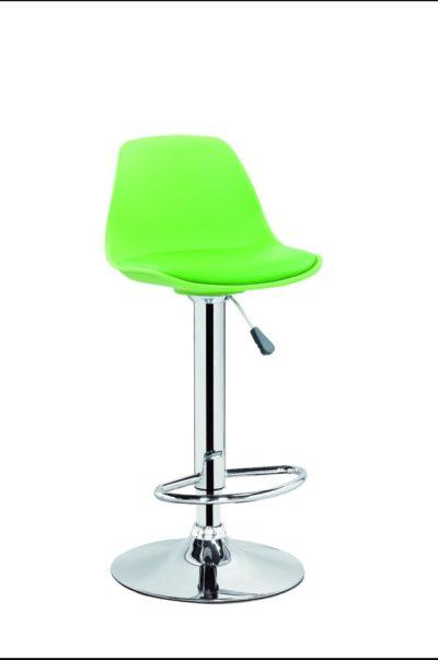 כיסא בר בוכנה 00123