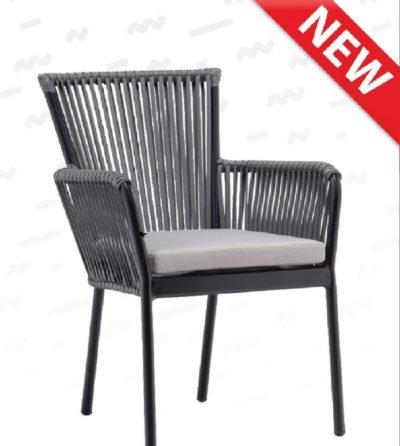 כיסא גינה מראטן 9090