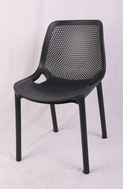 כיסא סיכה פלסטיק בעיצוב חדשני ומיוחד דגם 5698