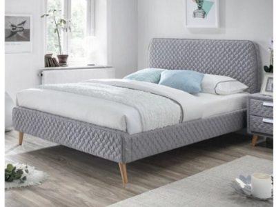 מיטה זוגית מעוצבת דגם 6666