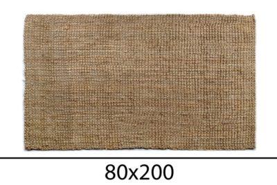שטיח חבל 200*80 7785778