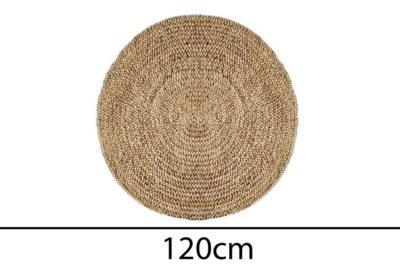 שטיח חבל עגול קוטר 120(עגול) 192189