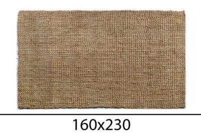 שטיח חבל 230*160 54864186