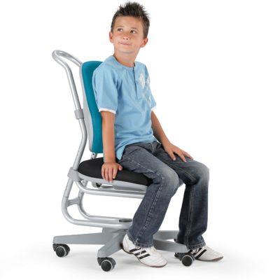 כיסא רובו הגדל עם הילד buggy