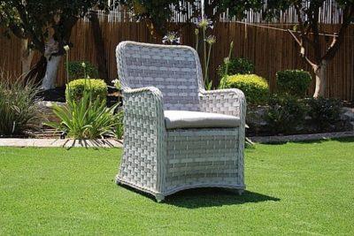 כסא ראטן דגם 6647