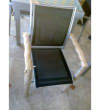 דגם כיסא גינה איכותי