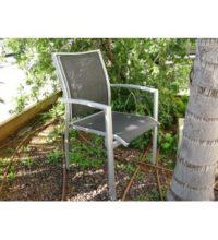 דגם כיסא לגינה מגורניום