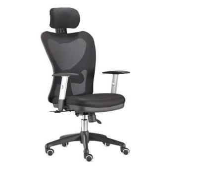 דגם כיסא מנהלים קונסול עם תמיכה לראש 77113