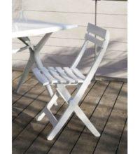 דגם כיסא מתקפל grofilex