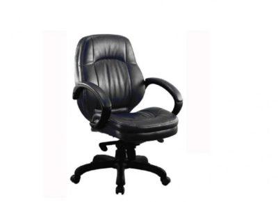 דגם כסא מנהל נמוך