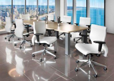 דגם כסא עבודה פורם