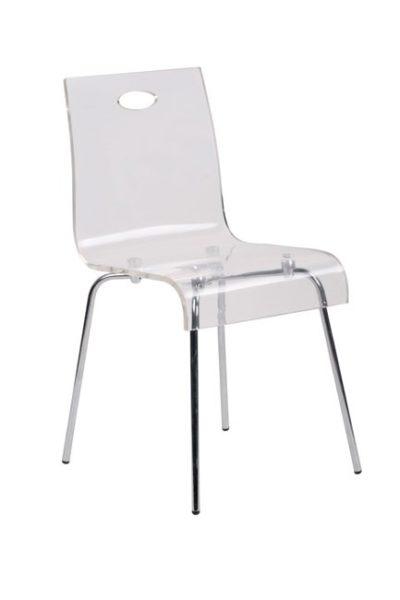 דגם כסא פלסטיק טינטין