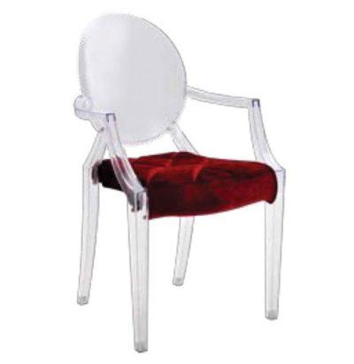 דגם כסא פלסטיק יוני