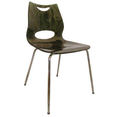 דגם כסא פלסטיק מוני