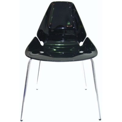 דגם כסא פלסטיק מור