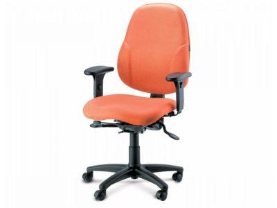 כסא משרד במגוון צבעים 5557