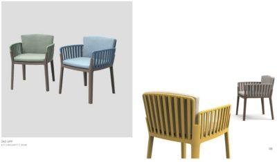 כסא לגינה 6865