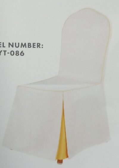 כיסויי לכיסא אירועים דגם YT-086