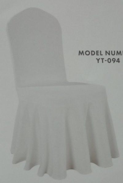 כיסויי לכיסא אירועים דגם YT-094