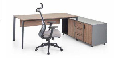שולחן משרד/מנהל 8876