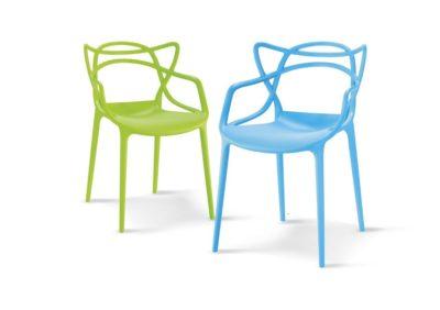 דגם כסא פלסטיק 4554688123