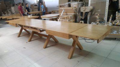 שולחן לפינת אוכל נפתח ל5 מטר!!!!5897