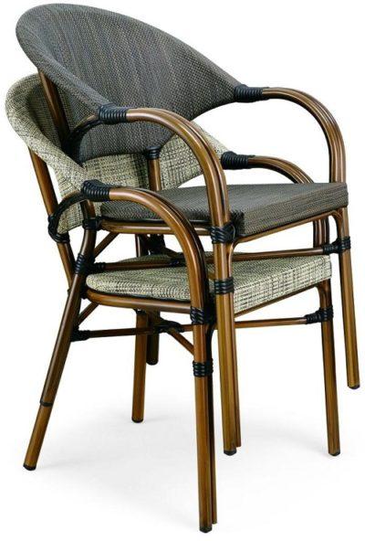 כיסא מיוחד מאלומיניום דגם 5821