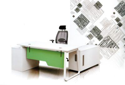 שולחן מנהלים 1.80 2245