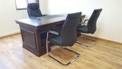 כיסא מנהלים בייבי לוד 33313