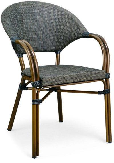 כיסא מעוצב בצורה חדשנית דגם 6547