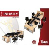 דגם מערכת משרדית אינפיניטי
