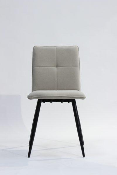 כיסא פינת אוכל מרופד דגם 333777
