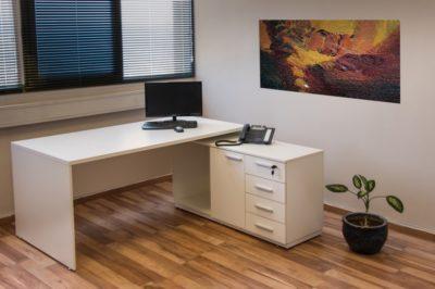 שולחן משרדי דגם 0066566