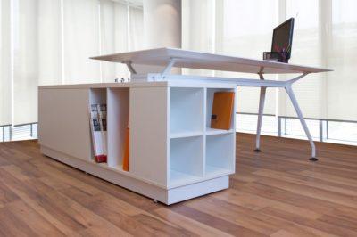 שולחן משרדי דגם 78999