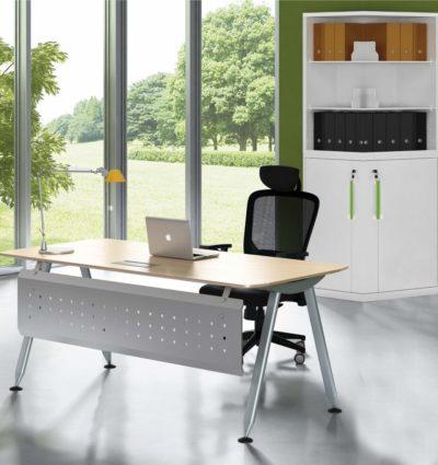 שולחן משרדי דגם 22122