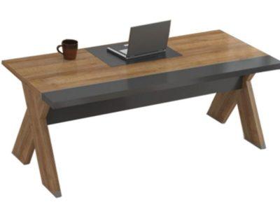 שולחן מנהל למשרד 77366