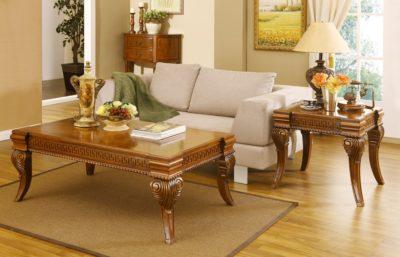 שולחן סלוני דגם 007002