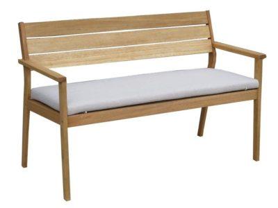 ספסל מעץ דגם 7737