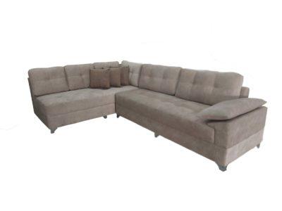 ספה פינתית  בייצור לפי דרישה דגם 3004