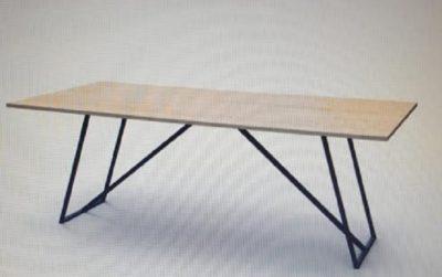 שולחן פינת אוכל דגם 57777