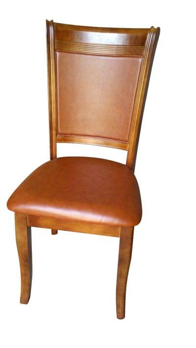 כיסא פינת אוכל מרופד 22222