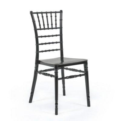 כיסא פלסטיק בעיצוב אלגנטי 847759
